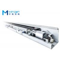 Buy cheap Compact Automatic Sliding Door Operator For Shopping Mall / Commercial Building product
