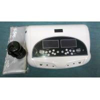 Buy cheap Ionic Foot Detox Machine, lon Cleanse Foot Bath With T.E.N.S Massage Therapy product