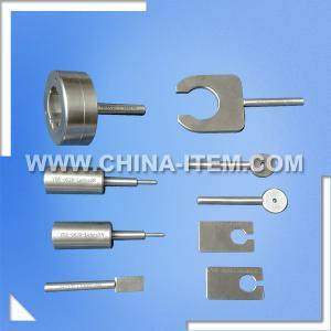 China DIN-VDE0620-1 Germany Standard Plugs and Socket Gauge on sale