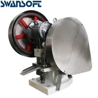 Buy cheap TDP-6 Single Punch Tablet Press Machine/TDP Tableting Machine To Europe And US product