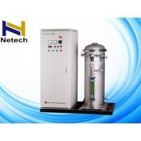Buy cheap High Efficient Large Ozone Generator For Wastewater Treatment Cooling Tower product