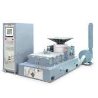 Buy cheap Vibration Testing Machine Comply with MIL-std-810g test Method 516.6 Shock Test from wholesalers