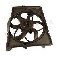 Buy cheap 17117590699 16326937515 17427523259 Radiator Cooling Fan For BMW E90 400W Warranty 2 Years product