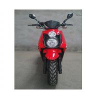 Buy cheap Eletric / Kick Start 150cc Adult Gas Scooter Front Disc And Rear Drum Brake product
