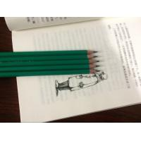 Buy cheap HB Hex Plastic Pencil Without Eraser product