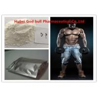 China Drostanolone Propionate Raw Steroid Powders 521-12-0 For Muscle Gain wholesale