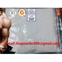 Buy cheap Natural Testosterone Pharmaceutical Raw Material Anabolic Steroids CAS 72-63-9 product