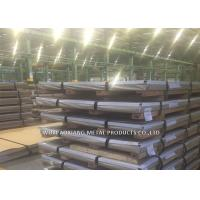 China Customized Hot Rolled Stainless Steel Sheet 300 Series 3 - 120MM 317L BA Finish wholesale