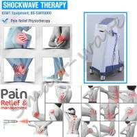 China Extracorporeal Smartwave Shockwave Therapy Machine For Heel Pain , Plantar Fasciitis on sale