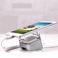 Buy cheap COMER New acrylic display alarm security charging mounting for tablet android mobile iphone product