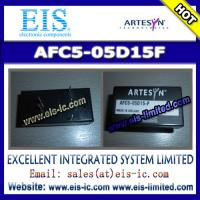 Buy cheap AFC5-05D15F - ARTESYN - Single and dual output - Email: sales009@eis-ic.com from wholesalers