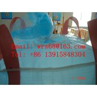 China Flexible Intermediate Bulk Containers , Polypropylene Big Bags 1 Ton For Packaging Sugar on sale