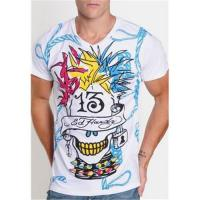 Buy cheap Wholesale ed hardy men t shirts,free shipping,accept paypal product