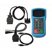 Buy cheap Super Vag K + Can Plus 2.0 Vehicle Diagnostic Code Reader For Odometer Correction product