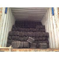 Buy cheap High Elastic Sofa / Mattress Spring Coil With Torsion Or Compression Load Type from wholesalers
