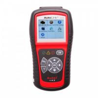 Buy cheap Original Autel AutoLink AL519 OBD-II And CAN Scanner Tool Multi-languages from wholesalers