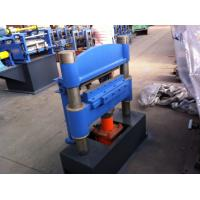 High Frequency Welder Steel Pipe Machine , Tube Rolling Machine