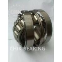 China 100% Gcr15 Original Japan Spherical Roller Bearings 21310EAE4 Oil Lubrication steel cage wholesale