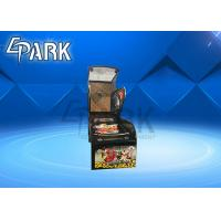Buy cheap Luxury Basketball Indoor Adult sporting Amusement Arcade game Machine product