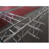 Buy cheap TUV certificate customised event Aluminium bolt stage global truss/mini lighting truss/lowes roof trusses product