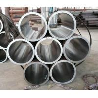 Buy cheap Cold rolled Honed Tube and SRB precision steel tube / Pipe  DIN1629 , DIN2448 product