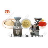 Buy cheap White Sugar Pulverizer Spice Grinding Machine product