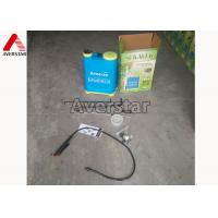 Buy cheap Plastic Knapsack Manual Pesticide Sprayer 15L Double Filtration System To Clean Impurities product