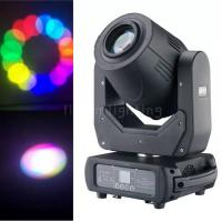 Buy cheap Half Color Rainbow Effect Prism 150W Super Beam Moving Head Light with Rotating Gobo product