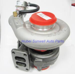 Cummins engine turbo holset hx35w turbo charger 4045877 / 4045184