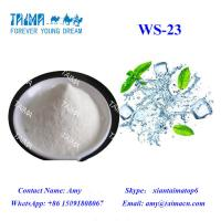 Buy cheap Top quality cooling agent WS-23 with CAS: 51115-67-4 high concentrated fruit flavor for used e liquid product