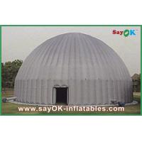 Buy cheap Wedding Party Inflatable Dome Tent Large Blow Up Tent PVC Tarpaulin product