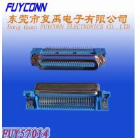 Buy cheap 36 Pin Centronic Right Angle Male Printer Connectors for PCB Board product