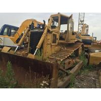 China Cheap Used Bulldozer With Ripper in Japan , Used Dozer Located in Shanghai of China , Large Stock Now on sale