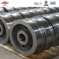 Cable Pulleys For Sale : Heavy duty pulley wire rope sheaves for hoisting crane forged block