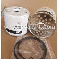 Buy cheap Good Quality Fuel Filter For CAT 67-6987 product