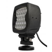 China ip67 ce lvd 72watt atv 4x4 auto working light wholesale