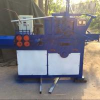 China Wholesale Wire Hanger Making Machine With Factory Price on sale