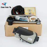 China Energy Saving Space Diesel Truck Engine Heaters Small Size, Easy Installation on sale