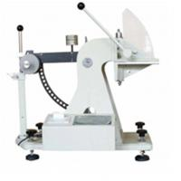China LCD Display Paper Testing Equipments , Paperboard Puncture Strength Tester wholesale