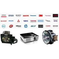 Hot Seller! Genuine New AN-LX20LP 210W Projector Lamp to fit Sharp PG-LS2000 Projector