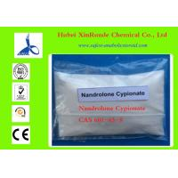 China Male Enhancement Steroids Healthy Powder Nandrolone Cypionate CAS 601-63-8 wholesale
