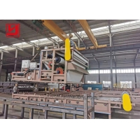 Buy cheap Tailings Sludge Treatment Machine Belt Type Filter Press Price product