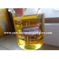 Buy cheap Homebrew Injectable Anabolic Steroids Tren Test 225 with Recipe from wholesalers