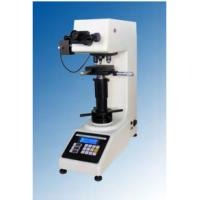 Buy cheap High Accuracy Vickers Hardness Tester Micro Computer Control With LED Display product