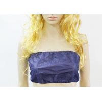 Buy cheap Disposable nonwoven bra disposable underwear for beauty&spa medical use product
