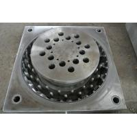 Quality 35 # Steel Two - Piece Precise Tyre Molds With Shock EDM Technology for sale