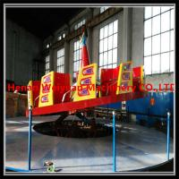 Buy cheap professional supply fiberglass musical  30 seats   adults ballerina dancer rides playground with much fun product