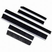Buy cheap Strip brush, can be applied to escalator, ordinary doors to prevent water and dust and more product