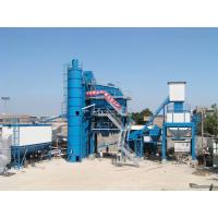 Buy cheap Asphalt Batching Dust Collector Systems , Asphalt Mixing Site Bag Filter Equipments product