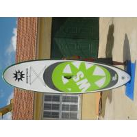 Buy cheap Attractive Inflatable SUP Board With Bungee / D - Ring 11 Feet Long 6 Inch Thickness product